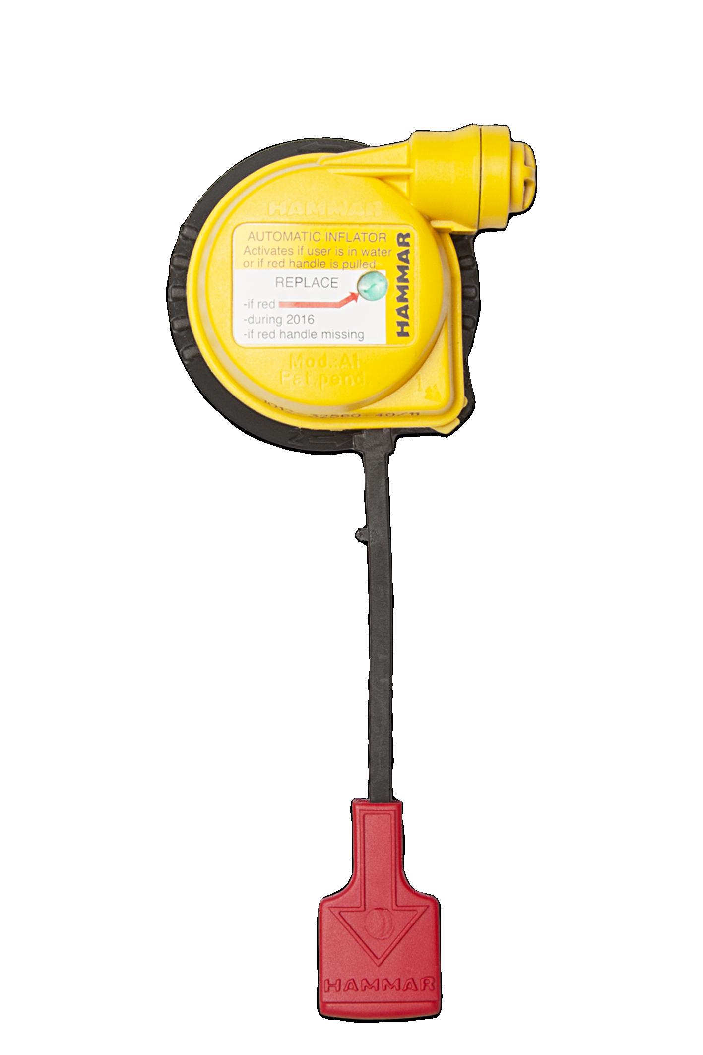 Hammar A1 Hydrostatic Auto